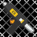 Glue Gun Tools Repair Icon