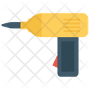 Glue Gun Glue Bottle Adhesive Icon