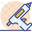 Glue Gun Icon