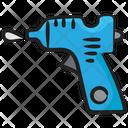 Glue Glue Gun Hot Glue Icon