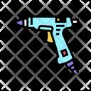 Glue Gun Glue Pistol Icon