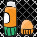 Gum Stick Glue Stick Adhesive Icon