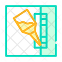 Gluing Details Icon