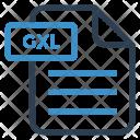 Glx file Icon