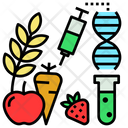 Gm Crop Gmo Icon