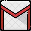 Gmail Gmail Logo Brand Logo Icon