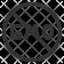 Gmo Symbol Icon