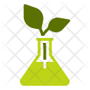Gmo Test Plant Icon