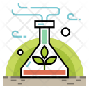 Gmo Insectiside Vegetables Icon