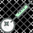 Gmo Gene Modified Icon
