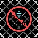 Gmo Band Stop Gmo Gmo Icon