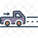 Go Go Away Vehicle Icon