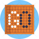 Board Games Game Play Icon