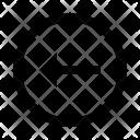 Go Back Arrow Icon