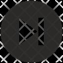 Go Forward Icon
