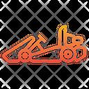 Go Kart Kart Racing Icon