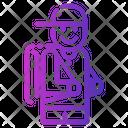 Avatar Occupation School Icon