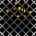 Goal Aim Bullseye Icon