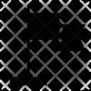 Goal Flag Destination Icon