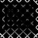 Goalpost Goal Post Icon