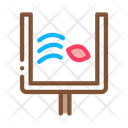Ball Flies Gate Icon