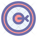 Goal Target Advantage Icon