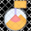 Goal Success Target Icon