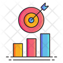 Goal Aim Target Icon