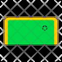 Goal Football Soccer Icon
