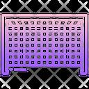 Goal Success Net Icon