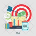 Goal Creative Process Icon