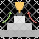 Goal Achievement Icon