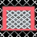 Goal Box Icon