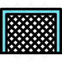 Goal Keeper Goal Post Post Icon