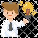 Goal Motivation Motivation Ideas Icon