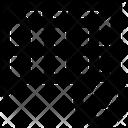 Goal Net Icon