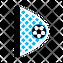 Goal Net Football Net Goal Post Icon