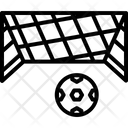 Net Mesh Snare Icon