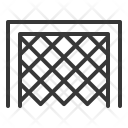 Goal Front Nets Icon