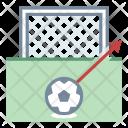 Goal post Icon