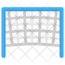 Goal Post Net Icon