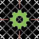 Goal Settings Icon