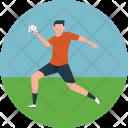Goalie Icon