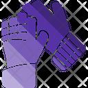 Goalkeeper Gloves Glove Goalkeeper Icon