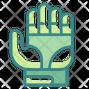 Goalkeeper Gloves Gloves Goalkeeper Icon