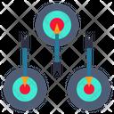 Goals Aim Target Icon