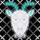 Ram Chinese Zodiac Icon