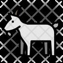 Goat Sheep Lamb Icon