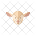 Animal Wildlife Goat Icon