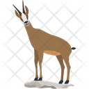 Goat Animal Wildlife Icon